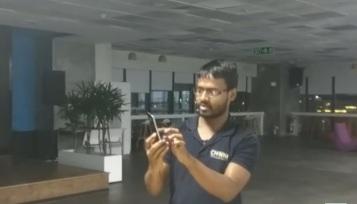 Suman at Paypal